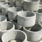 Виды бетонных колец для септика и их применение