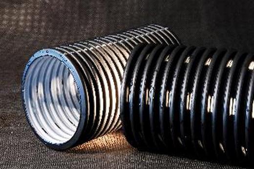 Полимернопесчаный колодец на изображении