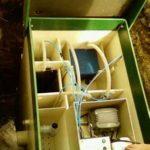 Устройство компрессоров для септика и особенности ремонта